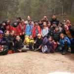 Fotos del campamento de Semana Santa 2013