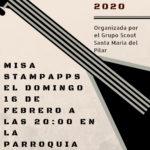Misa StampApps